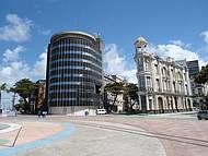 Praça Barão do Rio Branco
