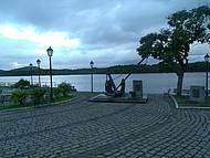 Centro histórico de Paranaguá
