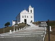 Saquarema - Igreja N. Srª de Nazareth