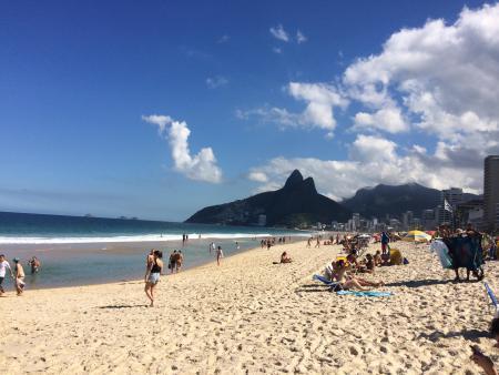 Ipanema - Praia