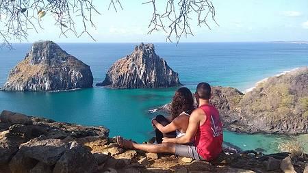 Ilha Fernando de Noronho - Apaixonante