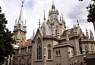 Em  junho de 1977, a Catedral da Boa Viagem foi tombada pelo governo de Minas.