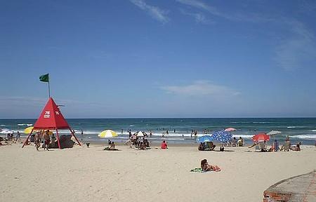 Beira da Praia - Tarde  na praia. Que lugar lindo!