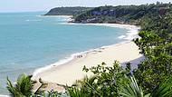 3º Praia mais bonita do Brasil