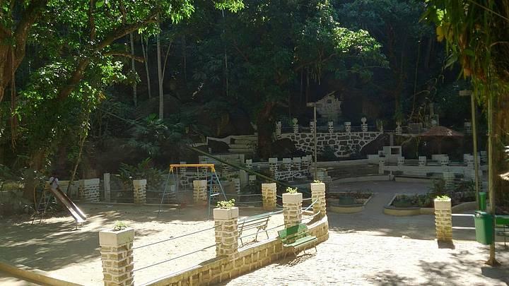 Em Rio Bonito Visite o Parque da Caixa d' Água