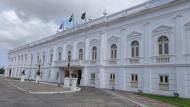 Palácio dos Leões-Sede do Gov do Estado