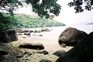 Um cantinho sossegado no litoral sul de São Paulo