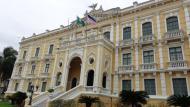 Palácio Anchieta Sede do Governo
