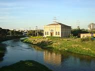 As Margens do Rio Sorocaba