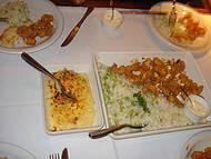 Camarões Restaurante