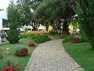 Expo São Roque, Belos Jardins