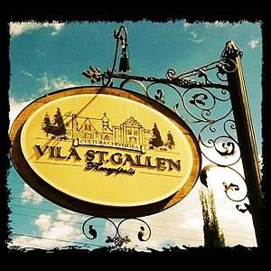 Vila St. Gallen