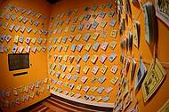 Recite seus versos no Museu da Gente Sergipana