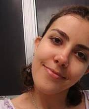 Paula Casoy
