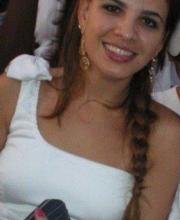 Ana Heloisa Castilho Ferreira