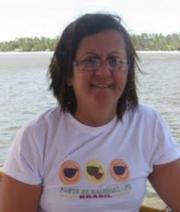 Gilcilea Bastos