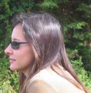 Marcia Paula Sartori