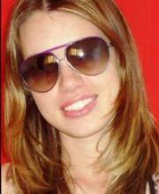 Vanessa Sbrana
