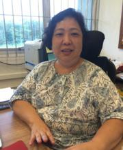 Ines Iwashita