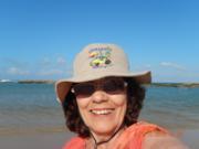 Shirley Bragança