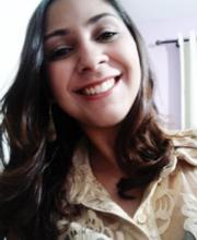 Catiene Serafim Carvalho
