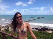 Elaine da Silva Castro