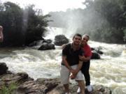 Betsaida e Paulo Henrique - Pineda