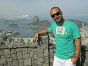 Isaac Marques de Andrade