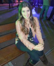Ana Beatriz Evangelista