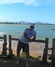 Claudio Gonzaga Dos Santos I