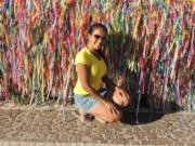 Mirele Cardoso