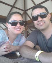 Fabio e Marcia