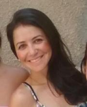 Priscila Maria Cunha