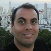 Flavio Luciano Amaral