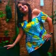 Lygia Maria Souza