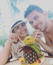 Paula e Matheus