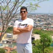 Adriano Barbosa