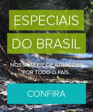 Confira nossa lista de Especiais pelo Brasil.