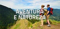 Aventura e natureza